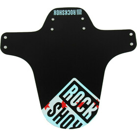 RockShox Mudguard, black/chicago